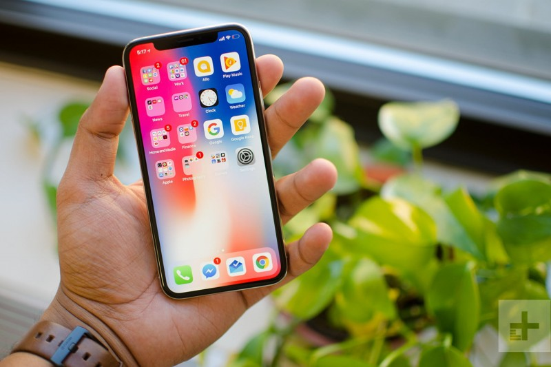 review iphone x indonesia